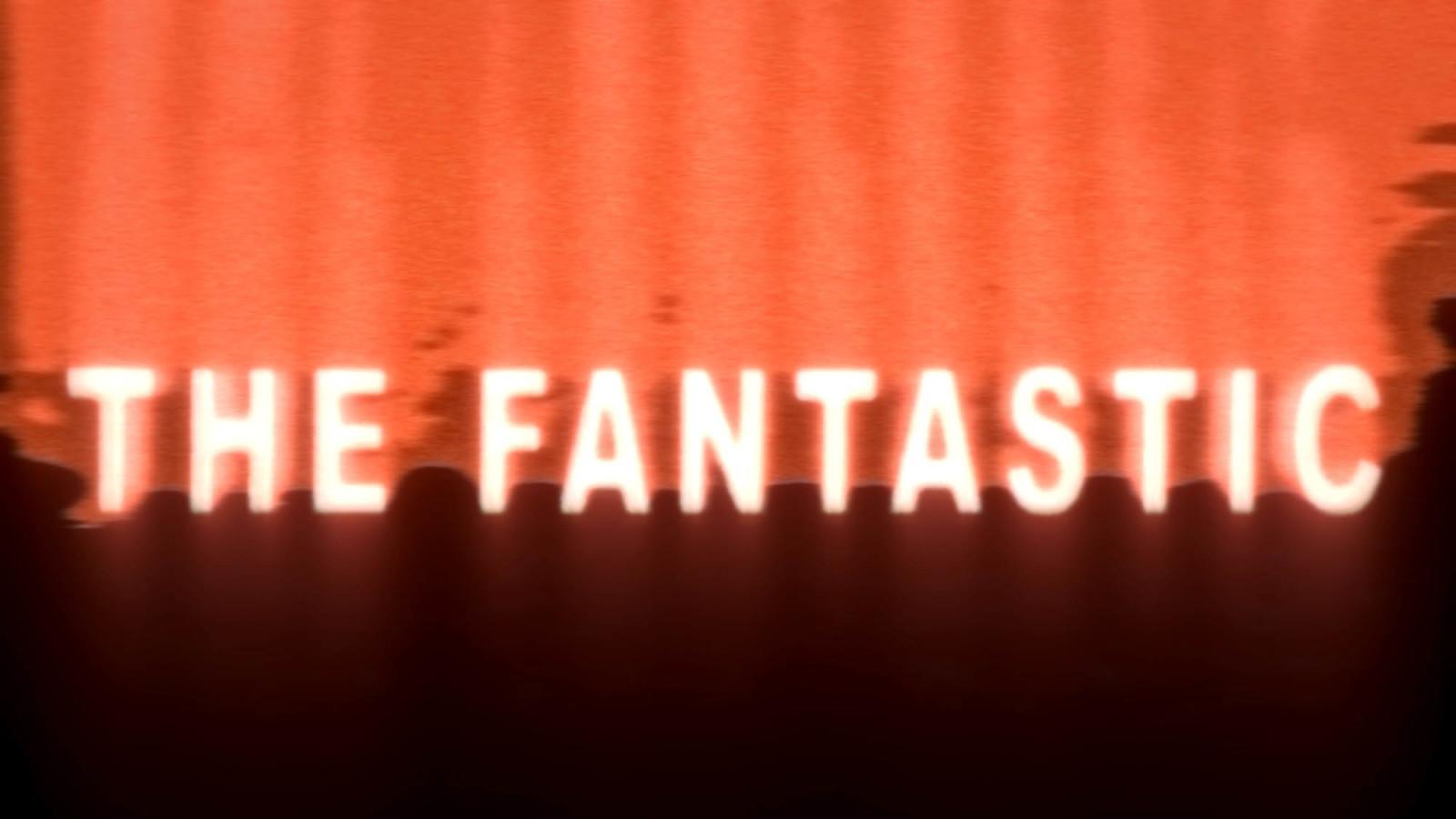 TheFantastic