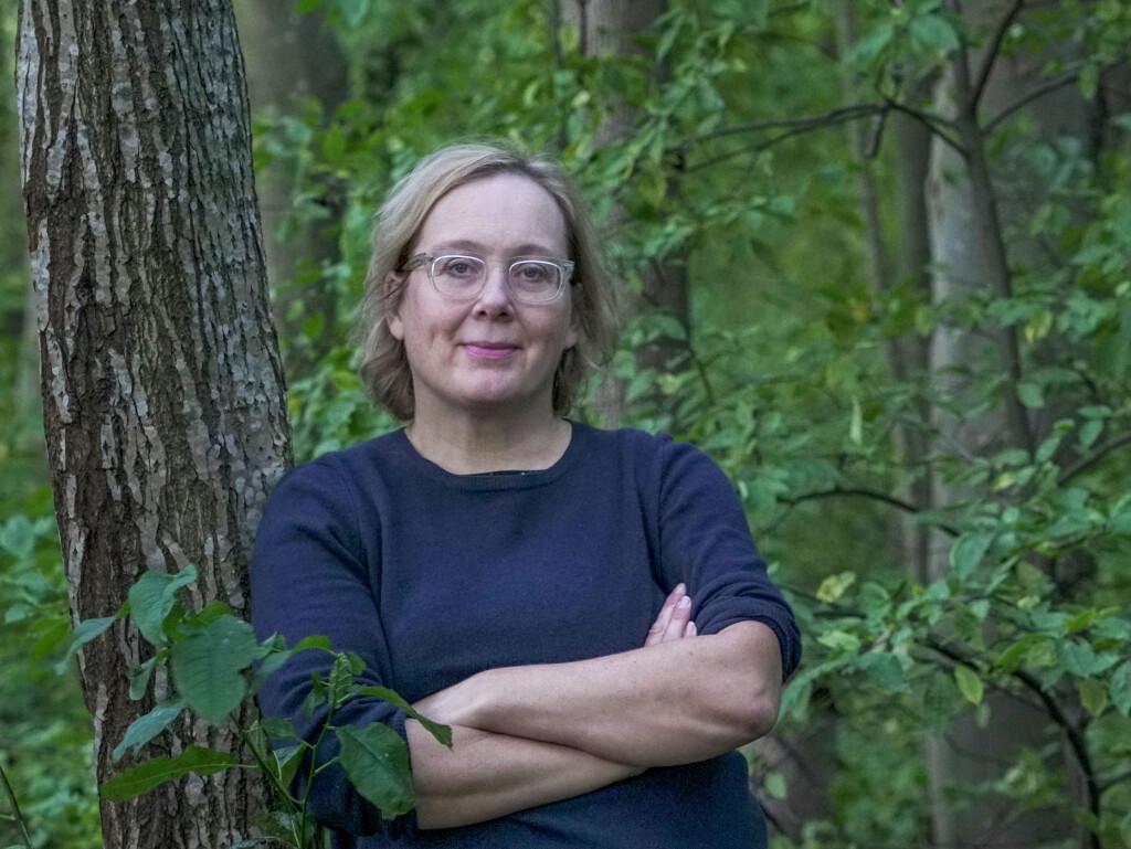 Maija Blåfield